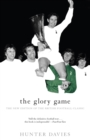The Glory Game - Book