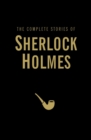 The Complete Stories of Sherlock Holmes - Book