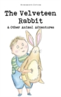 The Velveteen Rabbit & Other Animal Adventures - Book