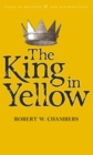 The King in Yellow - Book