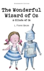 The Wonderful Wizard of Oz & Glinda of Oz - Book