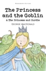 The Princess and the Goblin & The Princess and Curdie - Book