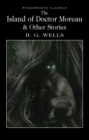 The Island of Doctor Moreau and Other Stories - Book