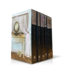 The Complete Jane Austen Collection - Book