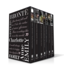 The Complete Bronte Collection - Book