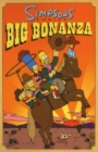 The Simpsons : Simpsons Comics Big Bonanza - Book