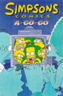 Simpsons Comics A-go-go - Book