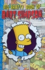 Simpsons Comics Presents : The Big Bratty Book of Bart - Book