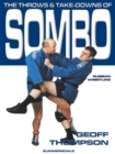 The Throws and Takedowns of Sombo Russian Wrestling - Book