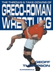 The Throws and Takedowns of Greco-roman Wrestling - Book