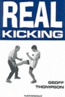 Real Kicking - Book