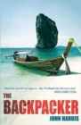The Backpacker - Book