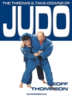 The Throws And Take Downs Of Judo - eBook
