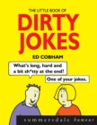 The Little Book of Dirty Jokes - eBook