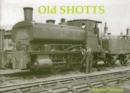 Old Shotts - Book