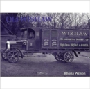 Old Wishaw - Book