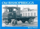 Old Bishopbriggs - Book