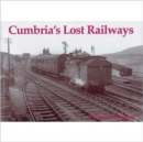 Cumbria's Lost Railways - Book