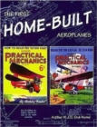 The First Home-Built Aeroplanes - Book