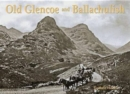 Old Glencoe and Ballachulish - Book