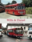 Wilts & Dorset - A Century on the Road - Book