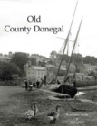 Old County Donegal - Book