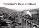 Yorkshire's Days of Steam - Book