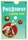 Introducing Philosophy : A Graphic Guide - Book