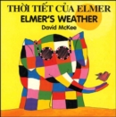 Elmer's Weather (vietnamese-english) - Book