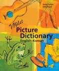 Milet Picture Dictionary (korean-english) - Book