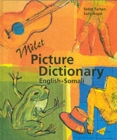 Milet Picture Dictionary (somali-english) - Book