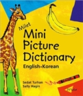 Milet Mini Picture Dictionary (korean-english) - Book