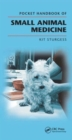 Pocket Handbook of Small Animal Medicine - Book