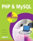 PHP & MySQL in easy steps - Book