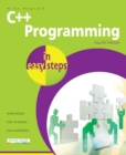 C++ Programming in easy steps, 4th edition - eBook