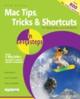 Mac Tips, Tricks & Shortcuts in easy steps, 2nd edition - eBook