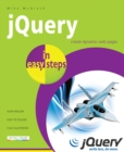 jQuery in easy steps - eBook