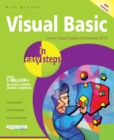 Visual Basic in easy steps - Book