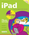 iPad in easy steps, 7th edition - eBook