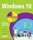 Laptops for Seniors in easy steps - Windows 10 Edition - eBook