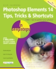 Photoshop Elements 14 Tips Tricks & Shortcuts in easy steps - eBook