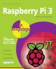 Raspberry Pi 3 in easy steps - eBook