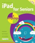 iPad for Seniors in easy steps : Covers iOS 10 - Book