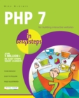 PHP 7 in easy steps - eBook