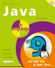 Java in Easy Steps : Covers Java 9 - Book