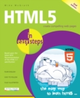 HTML5 in easy steps - Book