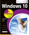 Windows 10 in easy steps - Special Edition : Covers the Creators Update - Book