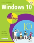 Windows 10 in easy steps, 2nd Edition - eBook