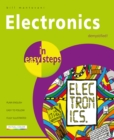 Electronics in Easy Steps - Book