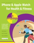 iPhone & Apple Watch for Health & Fitness in easy steps - eBook